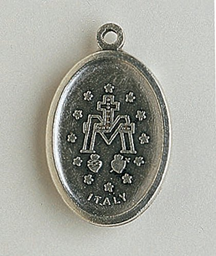 Devotional GiftsUK Miraculous Medals Extra Bulk Buy. 100 Miraculous Medals. Our Lady Immaculate Medal