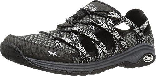 Chaco Women's Outcross EVO Free Hiking Shoe 8.5 Black