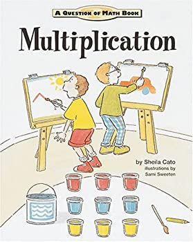 Multiplication (Question of Math) 1575053217 Book Cover