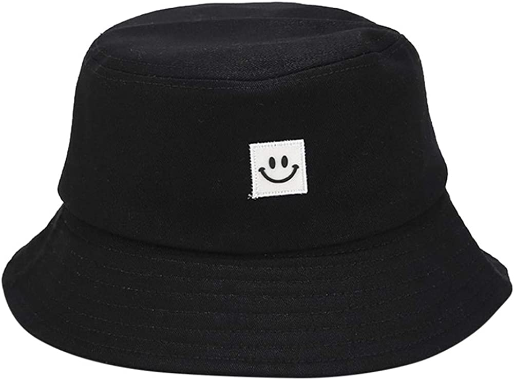 Sun Hat Cotton UV Sales results No. 1 Bucket Fish Travel OFFicial Reversible Summer Beach
