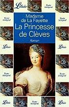 Couverture de Princesse de cleves (la)