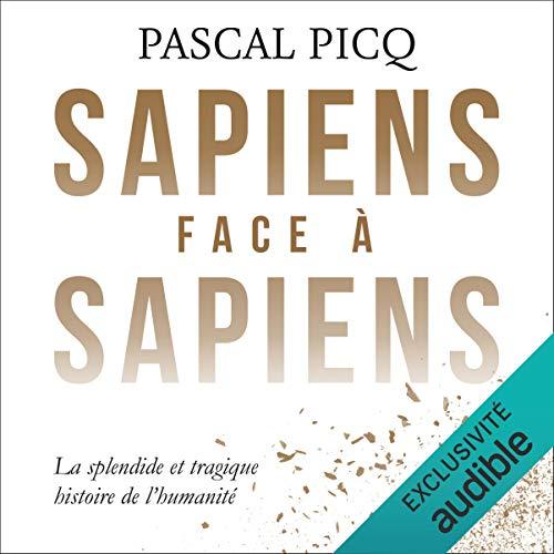 Couverture de Sapiens face à Sapiens