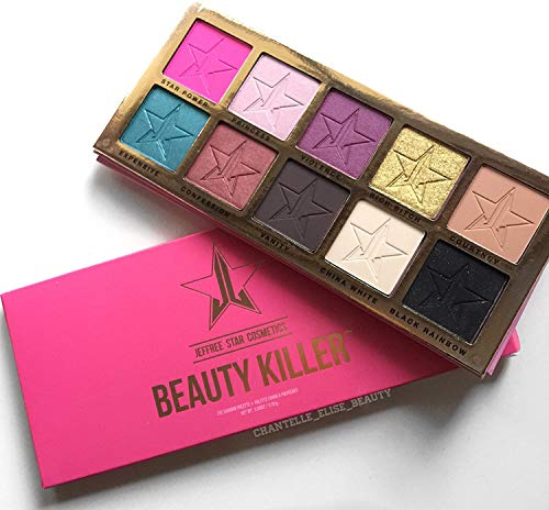 Jeffree Star BEAUTY KILLER Eyeshadow Palette by Jeffree Star