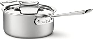All-Clad 8701004135 All- allclad bd55203, 3-quart, Stainless Steel