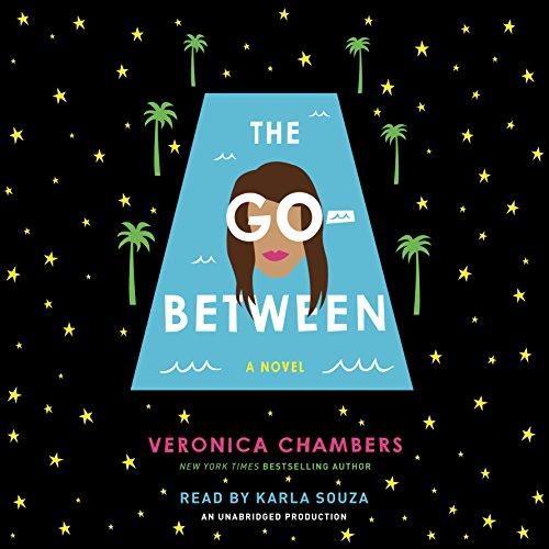 The Go-Between audiobook cover art