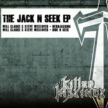 The Jack N Seek EP