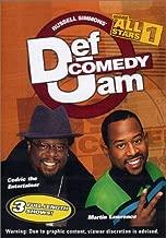Def Comedy Jam - More All Stars, Vol. 1