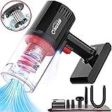 Handheld Vacuum Oasser Portable Hand Vacuum Cordless Wet Dry Vacuum Cleaner for Car