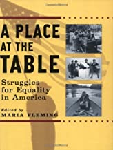 A Place at the Table: Struggles for Equality in America