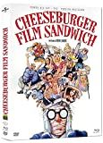 Cheeseburger Film Sandwich [Combo Blu-Ray + DVD]