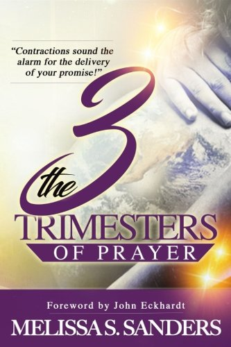 Download The Three Trimesters of Prayer 1539009319