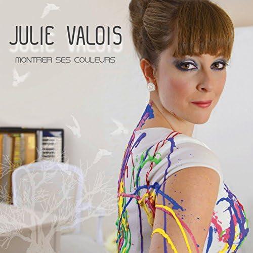 Julie Valois