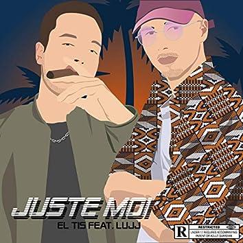 Juste Moi (feat. Lujj)