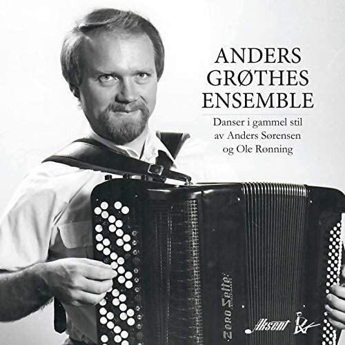Anders Grøthes Ensemble