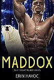 MADDOX: A BBW Bear Shifter Biker Romance (Shifter Dating App Book 9) (English Edition)