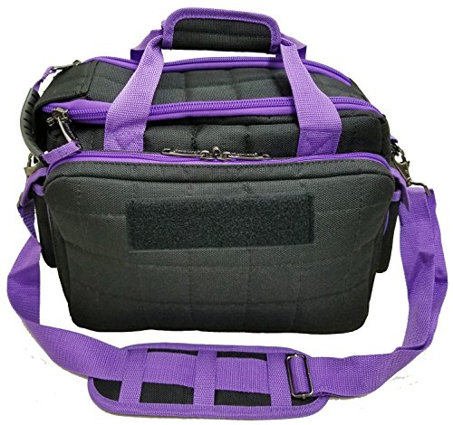 Explorer Explorere 8 Pistol Tactical Range Go Bag Assault Gear Range Bag Hiking Shoulder Strap EDC Camera Bag MOLLE Modular Deployment Compact Utility Military Surplus Gear