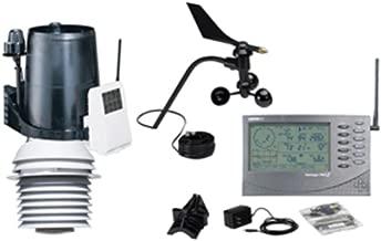 Davis 6163 Vantage Pro2 Wireless Weather Station +24-Hour Fan Aspirated Radiation Shield Electronics Computers Accessories
