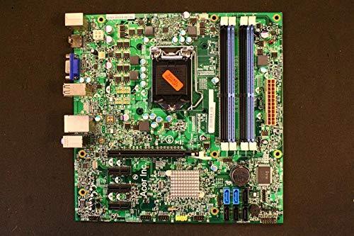 Acer Aspire Predator G3600 MIH67/P67L Mainboard Sockel 1156