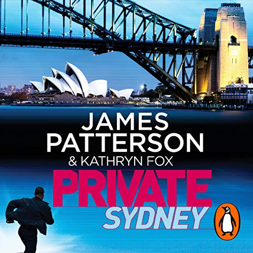 Couverture de Private Sydney