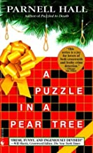 A Puzzle in a Pear Tree (Puzzle Lady Mysteries Book 4)