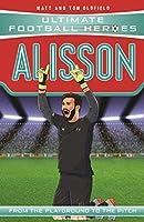 Alisson (Ultimate Football Heroes)
