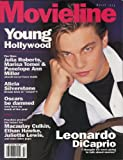 Movieline Magazine, March 1995 (Volume VI Number 6) - Leonardo DiCaprio, Young Hollywood, Alicia Silverstone, Oscars be damned
