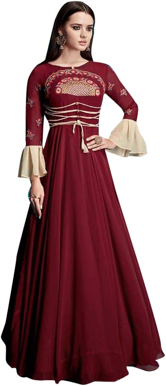 Rakhi Eid Festival Indian Party Wear Dress Abaya Dress Bollywood Pakistani Anarkali Salwar Suit Bridal Wedding Ceremony Muslin Eid 2853 5