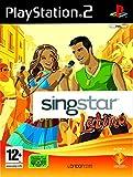 Sony SingStar Latino - PS2 vídeo - Juego
