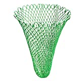 GOLD SHARKING Foldable Replacement net Replacement Fishing Landing nets Replacement net Bag Load chum Bag (S)