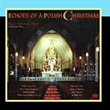 polish christmas carols cd