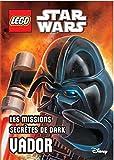 Lego Star Wars - Les missions secrètes de Dark Vador