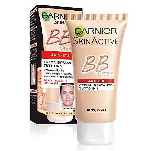 Garnier BB Crème Anti-ge Medium-Claire