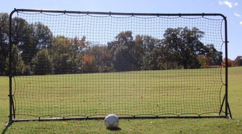 Trigon Sports Soccer Rebounder Training Net, 6 x...