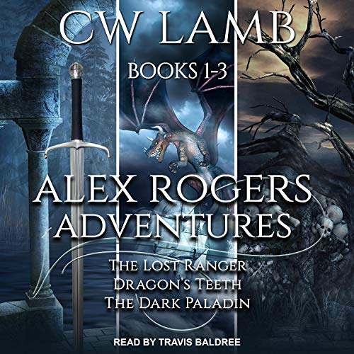Ranger Boxed Set Audiobook By Charles Lamb cover art