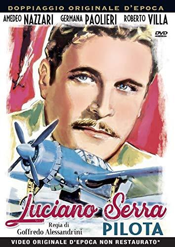 Luciano Serra, Pilota [Italia] [DVD]