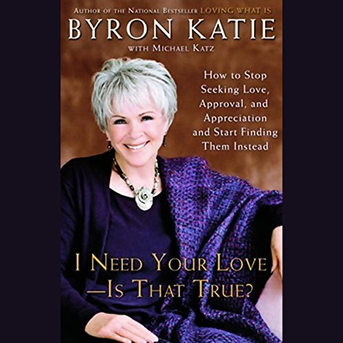 I Need Your Love, Is That True? cover art
