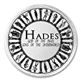 Hades God of Dead King of Underworld - 3