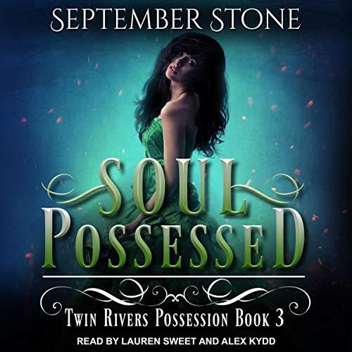 Soul Possessed Audiobook By September Stone cover art