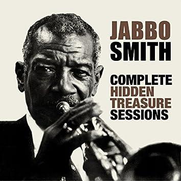 "Complete ""Hidden Treasure"" Sessions"