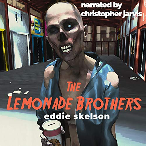 The Lemonade Brothers cover art