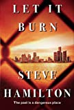 Let It Burn (An Alex McKnight Novel Book 10) (English Edition)