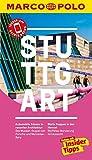MARCO POLO Reiseführer Stuttgart: Reisen mit Insider-Tipps. Inkl. kostenloser Touren-App und Events&News