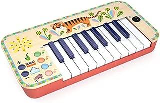 DJECO Animambo Synthesizer Musical Instrument