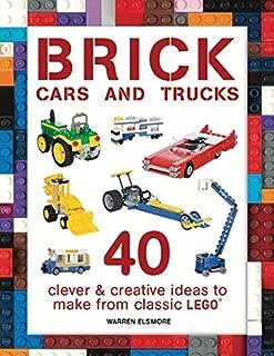 lego truck instructions