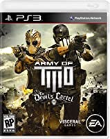 Army of Two Devil's Cartel (輸入版:北米) - PS3