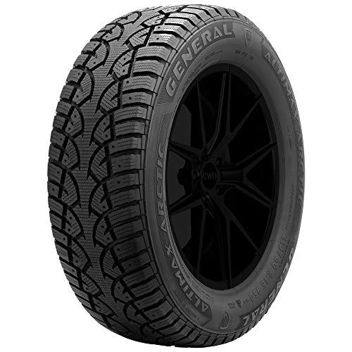 general altimax rt43s General Altimax Arctic 12 Studable-Winter Radial Tire-225/60R17 103T XL-ply