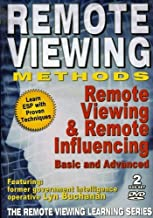 Remote Viewing Methods - Remote Viewing and Remote Influencing - Lyn Buchanan LIVE Set
