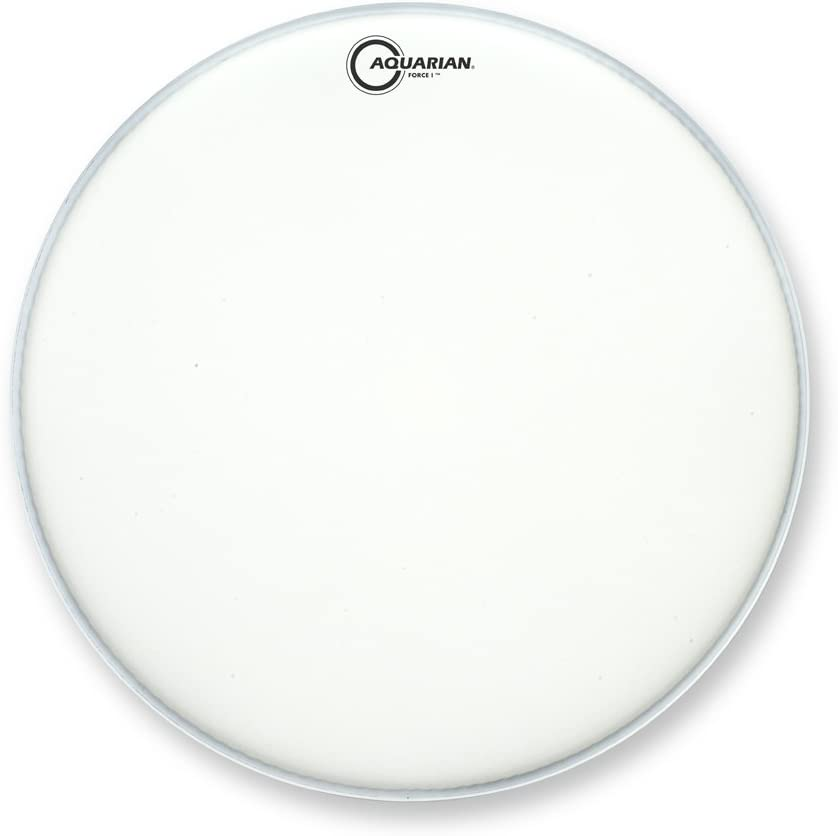Aquarian Drumheads TCFB16 Force Directly managed store 1 Head Drum Animer and price revision Bass 16-inch