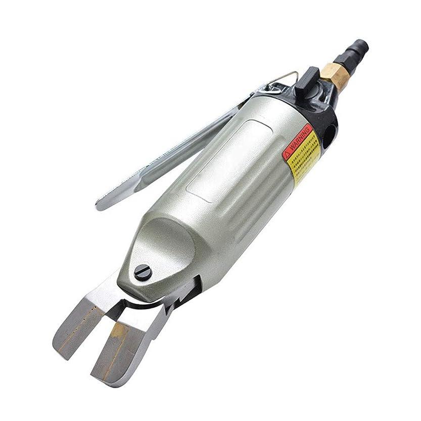 悪い挨拶する支払いエアツール ハンドツール 空気圧プラスチックのはさみ、空気圧シアーズ、溶接シアーズハンドツール エア工具 ポータブル
