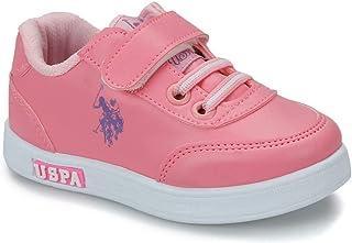 U.S. POLO ASSN. Kız bebek Cameron İlk Adım Ayakkabısı 100241447
